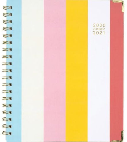 2021 At-A-Glance Katie Kime Academic Weekly/Monthly Planner