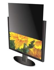 "Secure-View® Blackout Privacy Filter for Widescreen LCD Monitors - 24"" - 16:10"