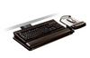 3M™ Easy Adjust Keyboard Tray with Adjustable Keyboard and Mouse Platform
