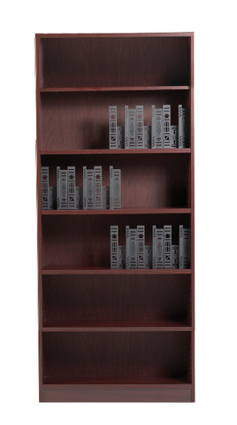 Hyperwork Collection Cherry Bookcase by HPFi