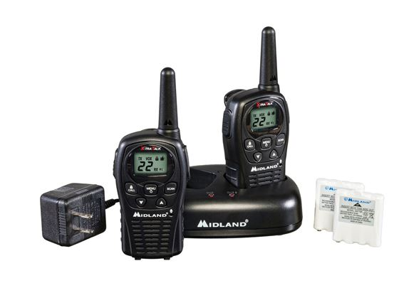 Midland LXT500VP3 Walkie Talkie