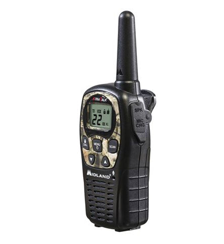 Midland LXT535VP3 Walkie Talkie