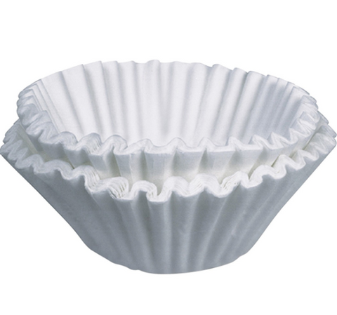 BUNN® Coffee Filter - 250 pk