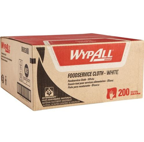 WypAll X50 Foodservice Towels