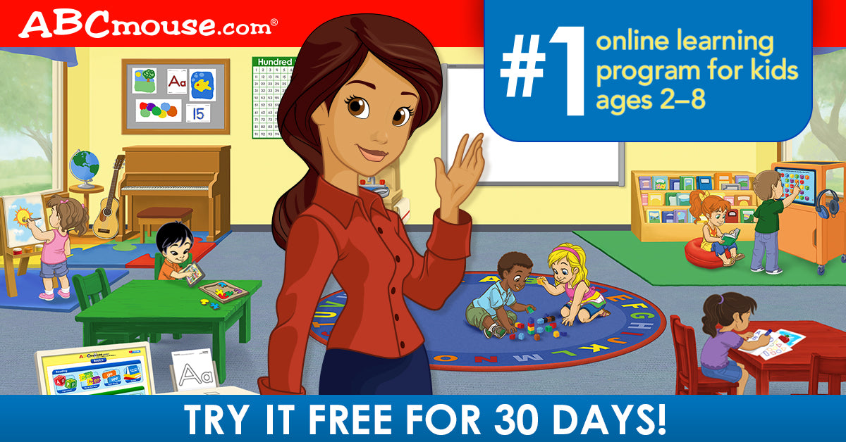 ABCmouse Early Learning Academy, homeschooling, home learning, home studying