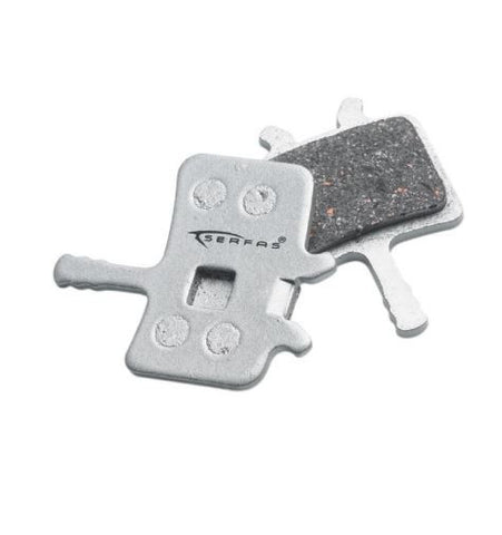 Serfas Mountain Bike Disc Brake Pads DBPS2
