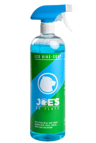 JOE'S ECO BIKE SOAP