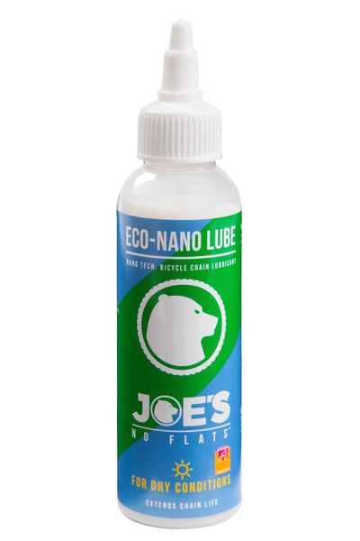 JOE'S ECO-NANO LUBE FOR DRY CONDITIONS