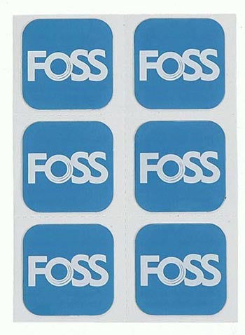 FOSS PATCH KIT (PA-6)