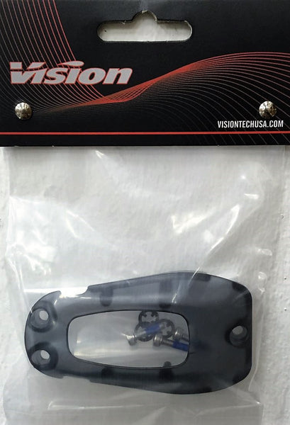 VISION HANDLEBAR KIT METRON 5D COVER FOR EPS AND DI2-3P/5P w/BOLTS