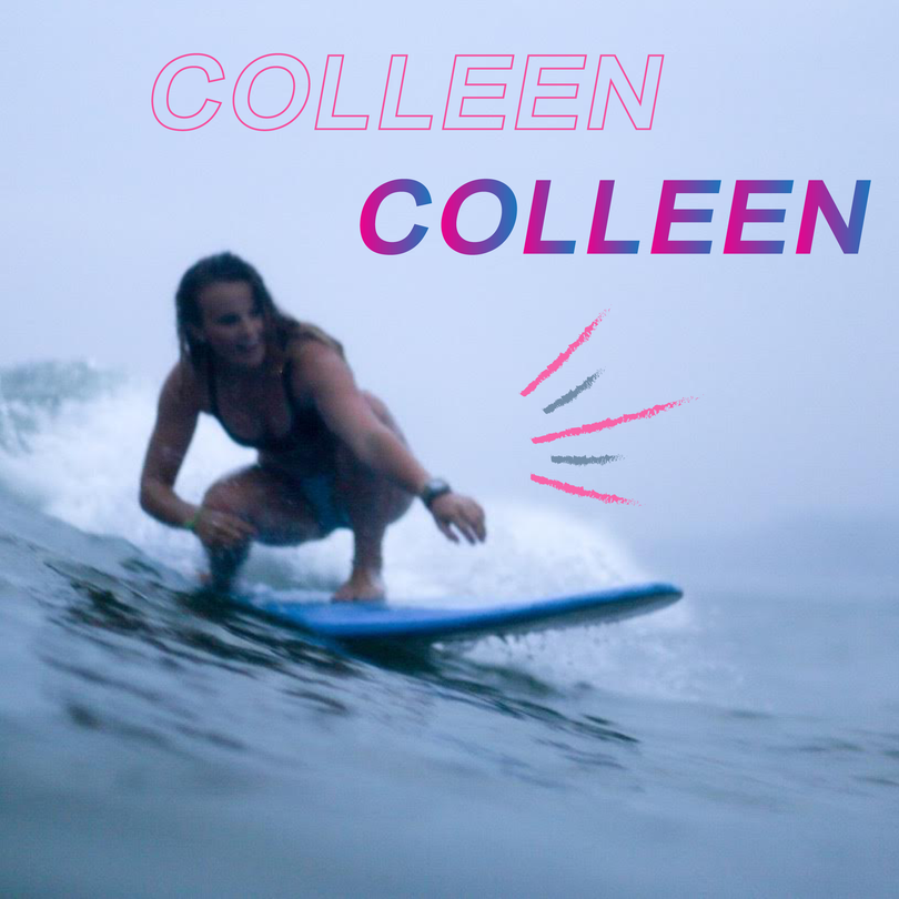 A New Perspective: Colleen Henn
