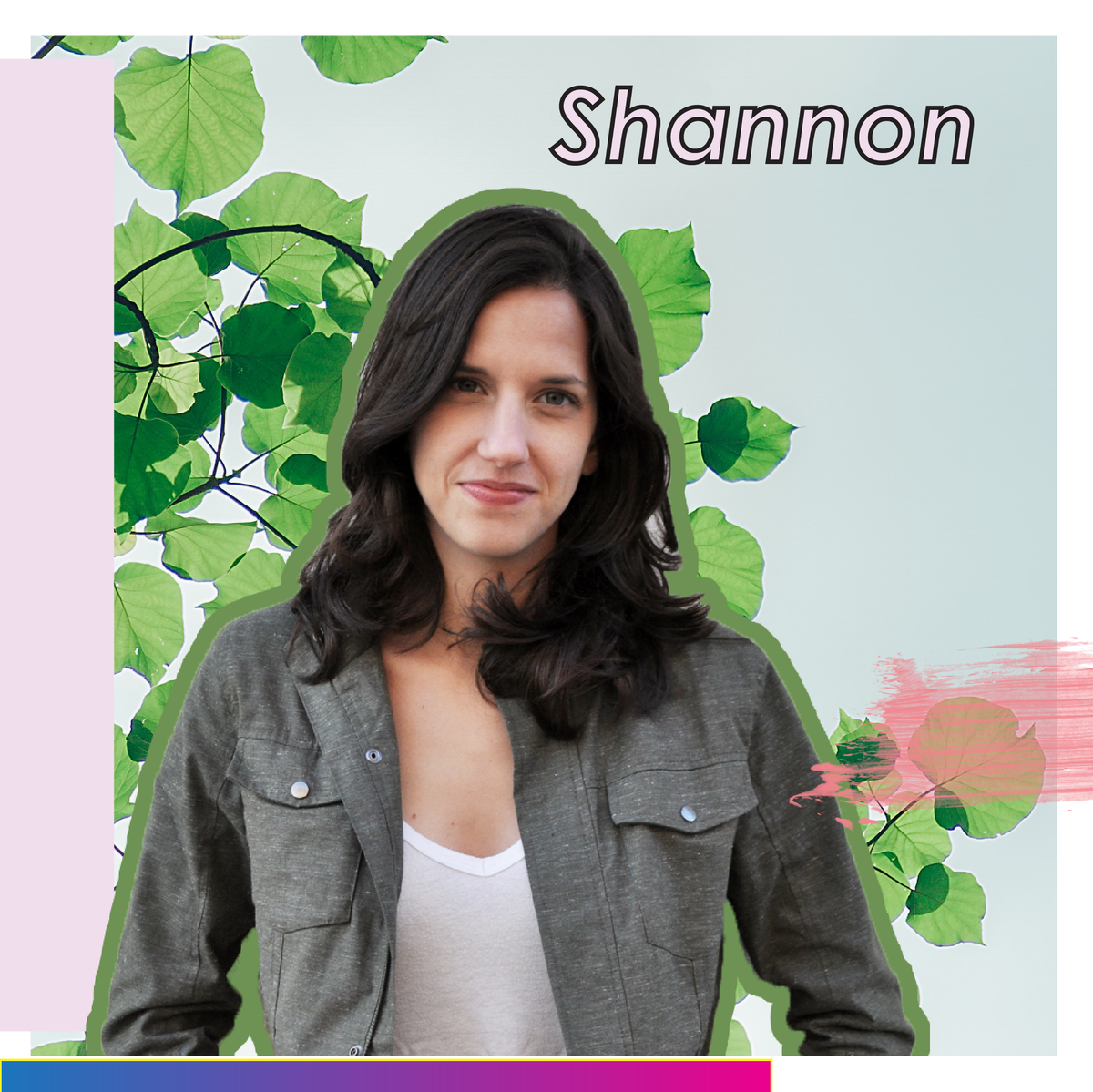A New Perspective: Shannon of Mama Eco