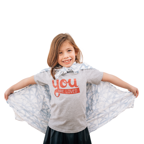 Kid's Tee by The Parative Project