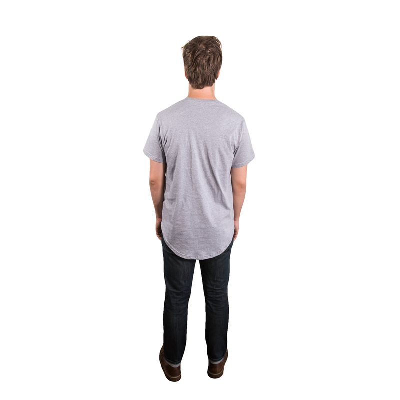 Men's Basic Tee by The Parative Project