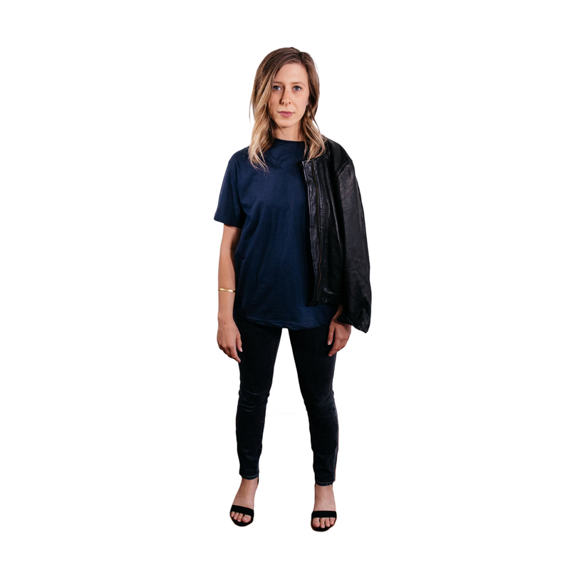 The Unisex Everyday Tee by The Parative Project