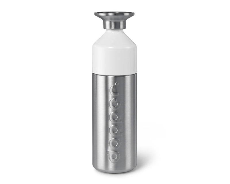 Steel Water Bottle by Dopper