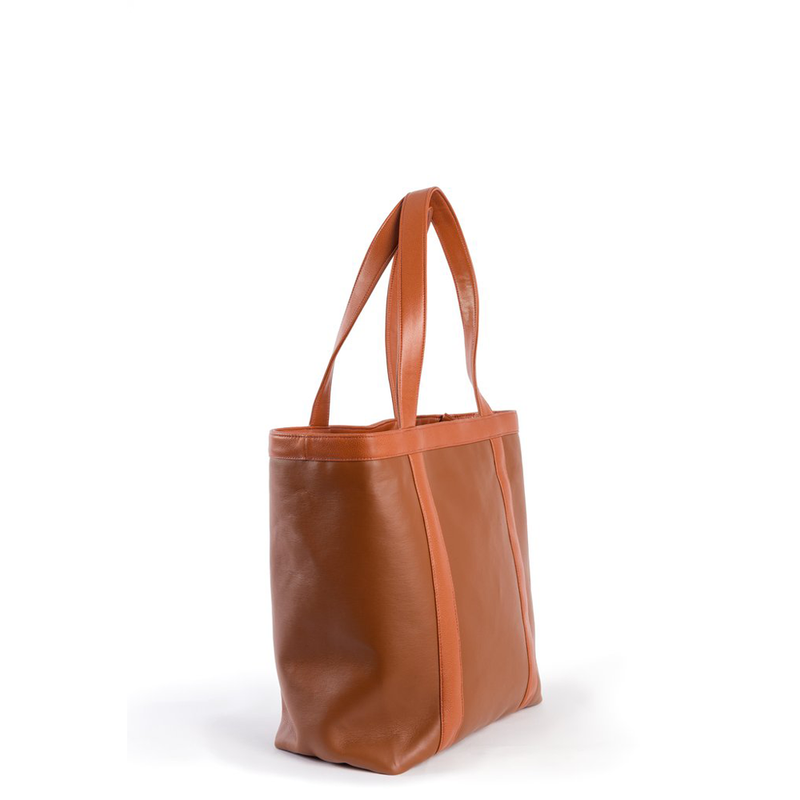 Whiskey Tote by EBA Totes