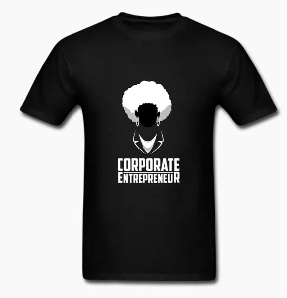 Corporate Entrepreneur Afro