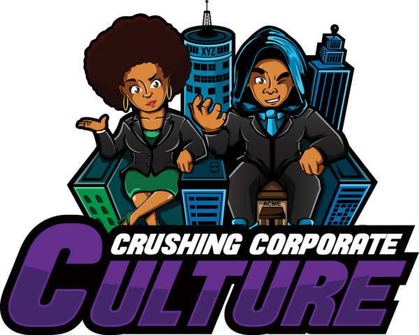 Corporate Culture Sticker
