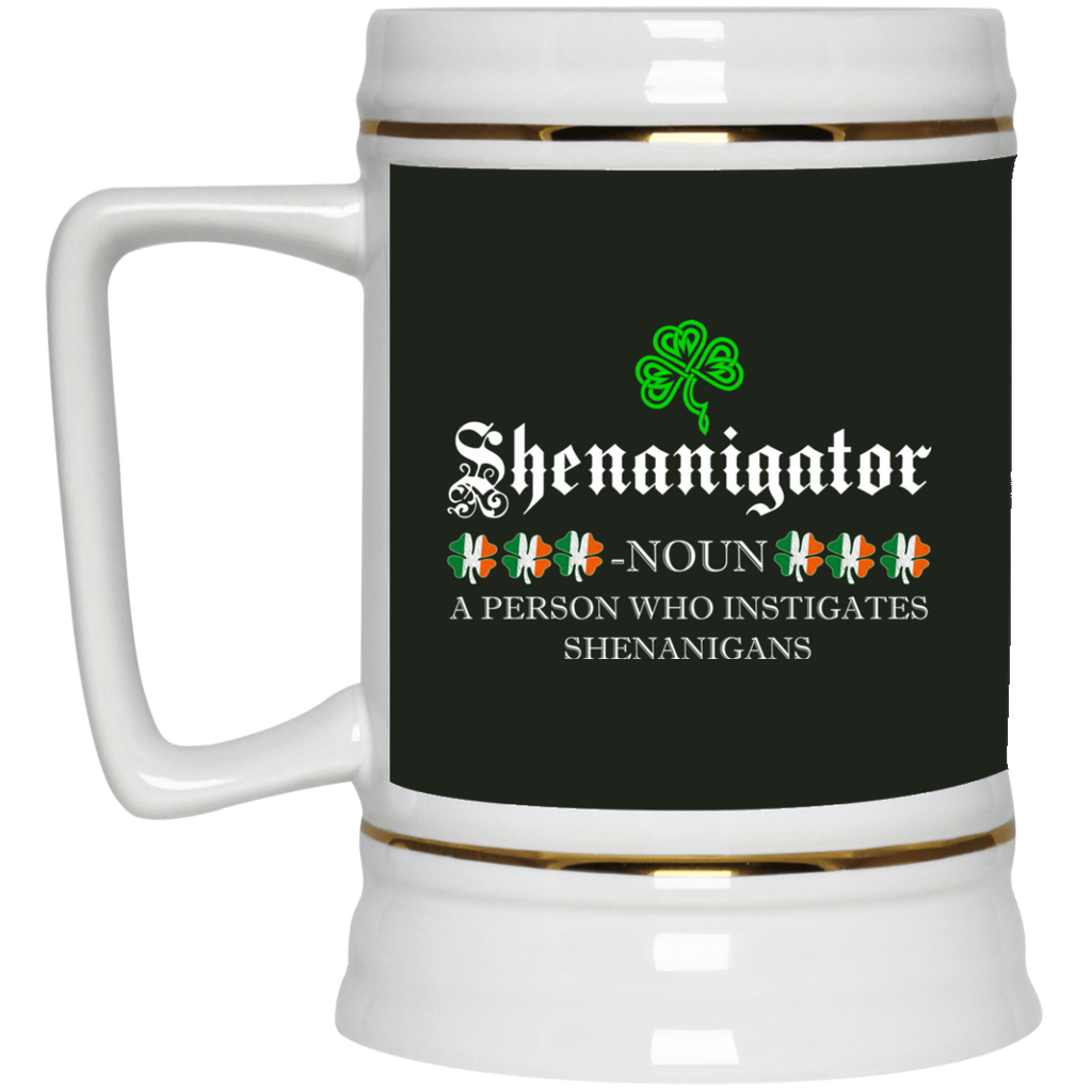 what is the most recent iphone st s day shenanigator shirt shenanigans mug cup 22217