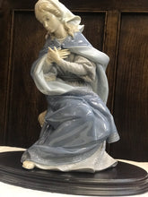 Lladro Virgin Mary Gloss finish