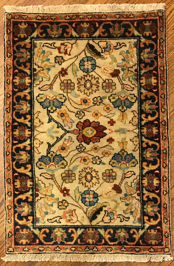 Indian Tabriz