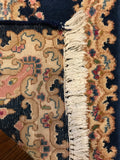 Hand-Knotted Persian Kerman