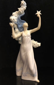 Lladro Milky Way
