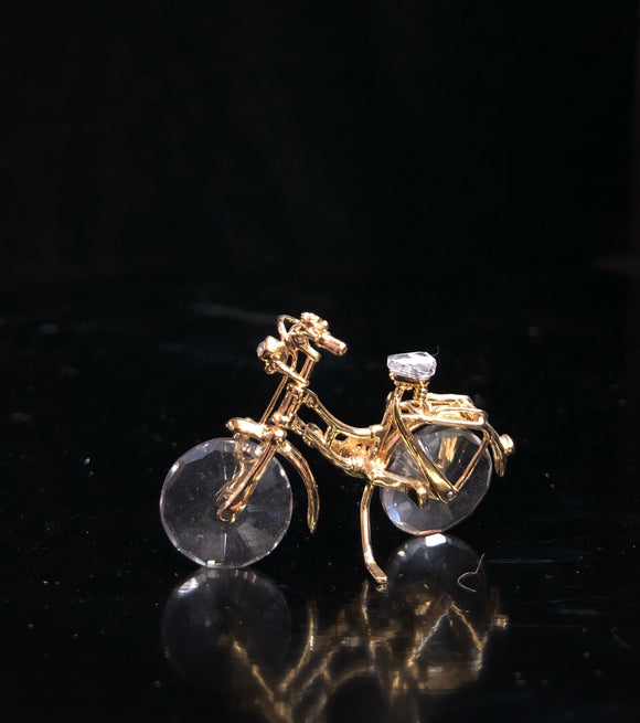 Swarovski Bicycle