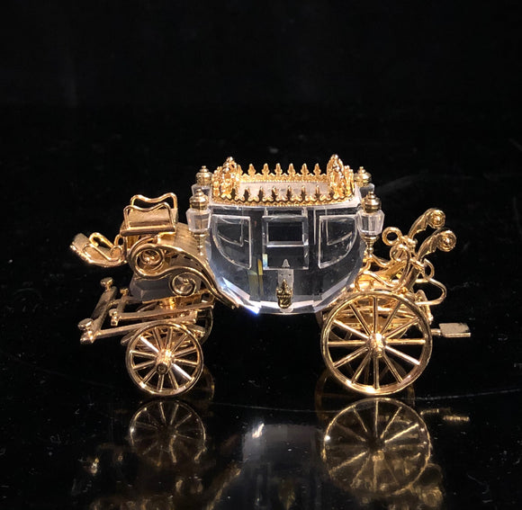 Swarovski Journeys Carriage