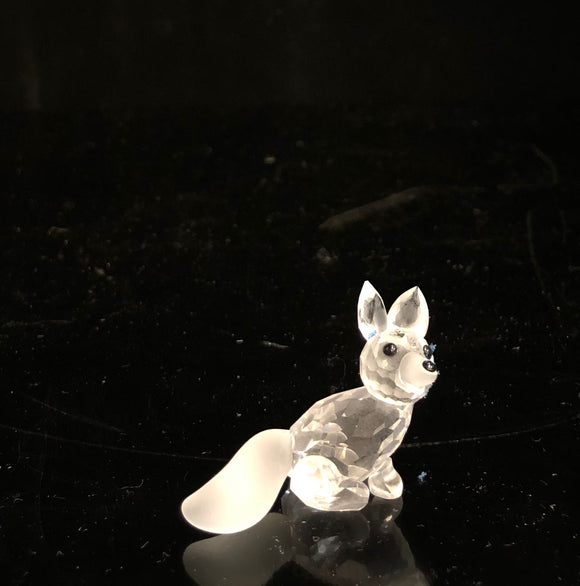 Swarovski Mini Fox