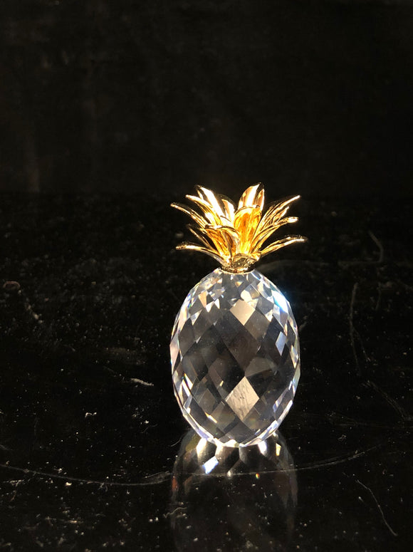 Swarovski Pineapple