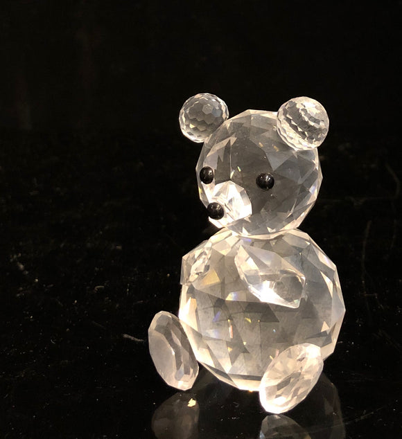 Swarovski Large Bear