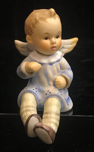 Hummel Children's Nativity Little Blessings Angel