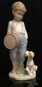 Lladro Friendly Duet