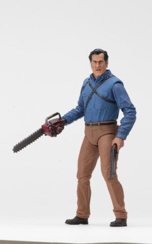 "NECA, Ash vs Evil Dead Ultimate Ash 7"" Action Figure (Pre-Order) - ASC"