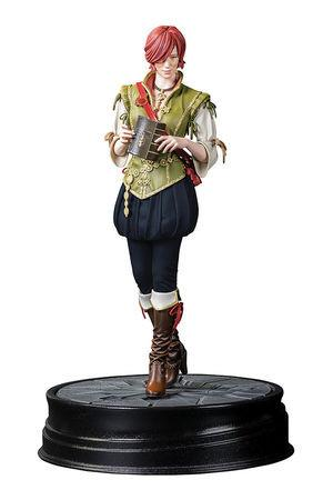 The Witcher 3: The Wild Hunt Shani Action Figure (Pre-Order) - Dark Horse