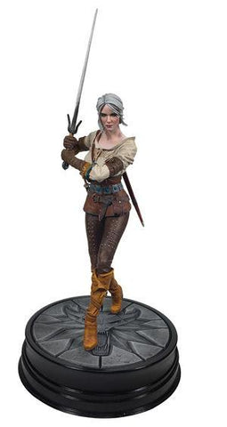 The Witcher 3: The Wild Hunt Ciri Action Figure - Dark Horse