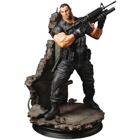 Marvel Universe - The Punisher Fine Art Statue (Pre-Order)