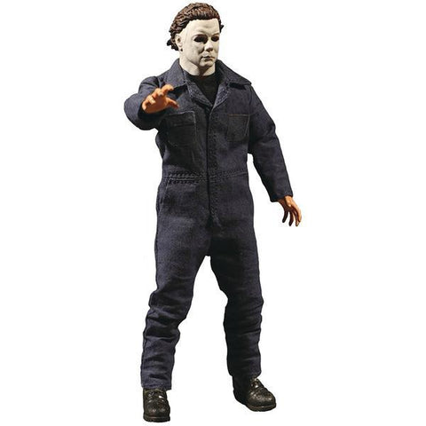 Michael Myers Halloween Action Figure ONE:12 Collective (Pre-Order)