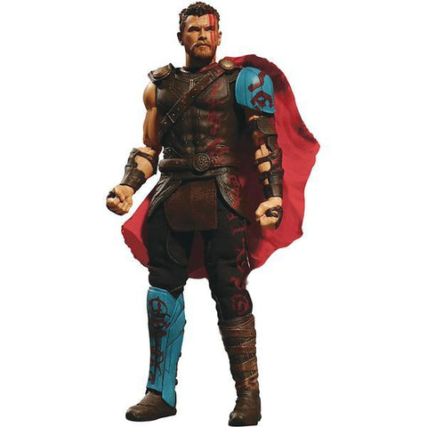Thor Ragnarok Action Figure Statue ONE:12 Collective (Pre-Order)