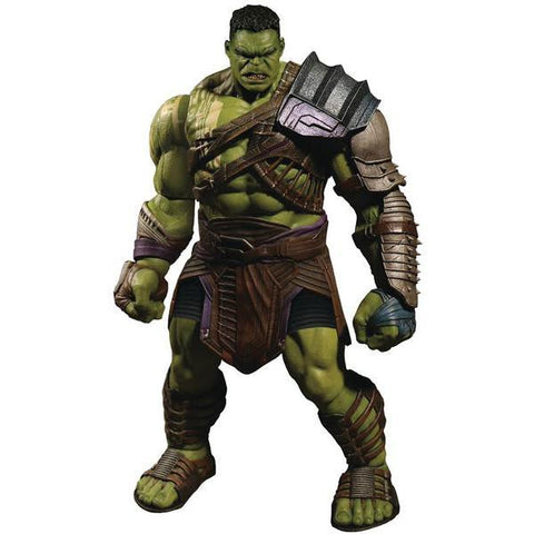 Marvel Thor Ragnarok - Hulk Action Figure Statue ONE:12 Collective (Pre-Order)