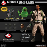 Ghostbusters Action Figures 1/12 Deluxe Box Set