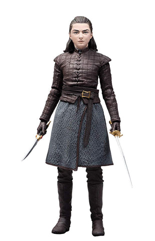Game of Thrones Action Figure Ayra Stark 18 cm (PRE-ORDER)