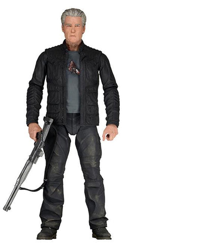 "Terminator Genisys Guardian Pops T-800 Arnie 7"" Action Figure"