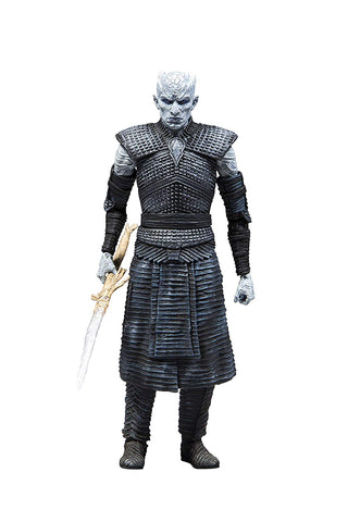 Game of Thrones Action Figure The Night King 18 cm (PRE-ORDER)