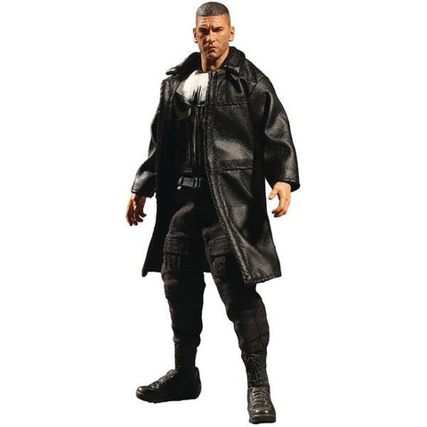 Marvel Universe Action Figure 1/12 Punisher (TV Series) (Pre-Order)