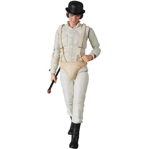 A Clockwork Orange Action Figure ONE:12 Alex DeLarge 17 cm (Pre-Order)