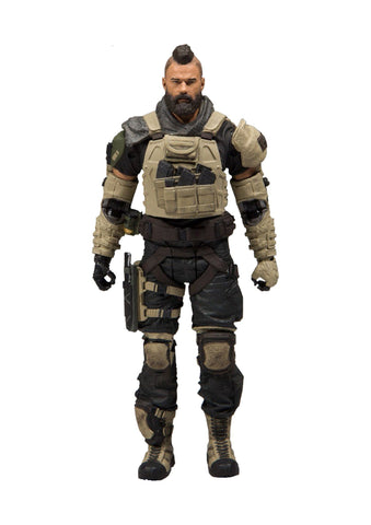 Call of Duty Action Figure 18 cm Ruin (Pre-Order)