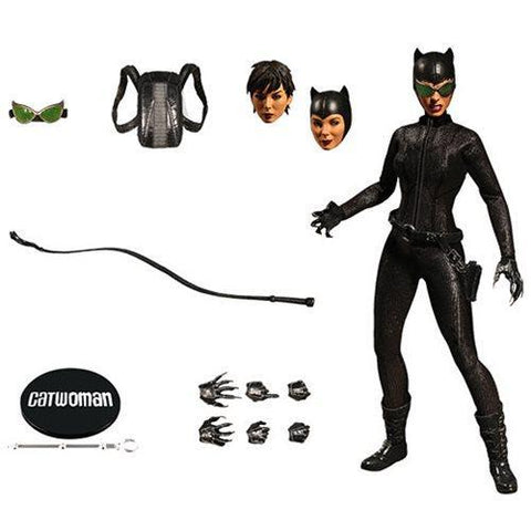 DC Comics Action Figure ONE:12 Catwoman (Pre-Order)